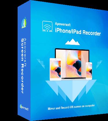 iOS Recorder